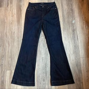 Silver Jeans Co. High Note Trouser Jeans